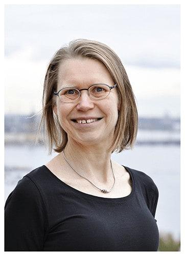 Anna-Maria Ejdeholm